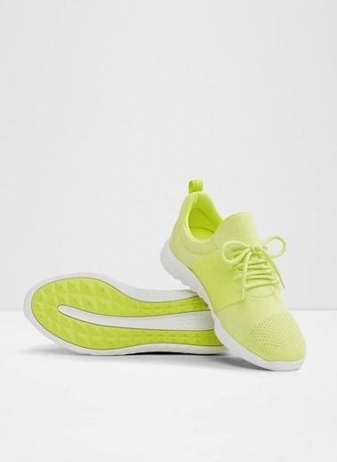 Aldo Bağcıklı Spor Ayakkabı Yeşil